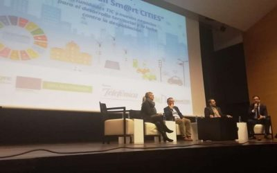 Agenda Digital defiende las smart cities como medio desde el que promover el mundo rural